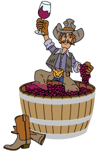 Dave the Grape Dude
