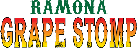 Ramona Grape Stomp
